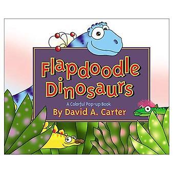 Flapdoodle dinosaures (Pop-Up)
