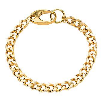 Gemshine Armband Armkette in Silber oder hochwertig vergoldet. Qualitätsvoller Schmuck Made in Spain.