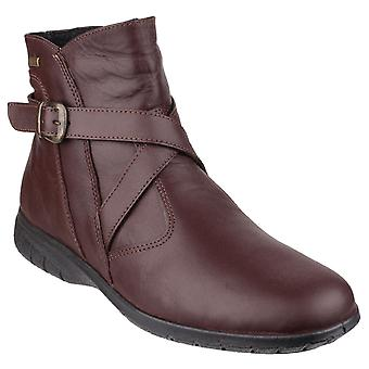 Cotswold Womens Shipton läder fotled Boot