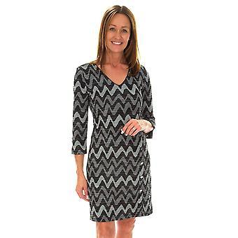 LIBRA Libra Grey Dress LD978