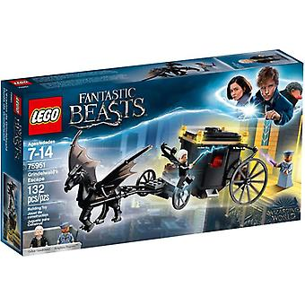 LEGO 75951 Grindelwald's ontsnapping