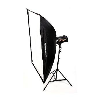 BRESSER SS-10 paraplu softbox 70x100cm