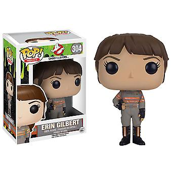 Ghostbusters (2016) Erin Gilbert Pop! Vinyl
