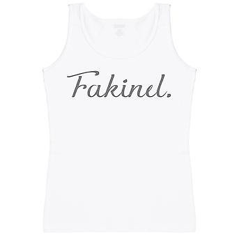 Fakinel - Womens Tank Top