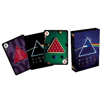 Playing Card - Pink Floyd - Dark Side of the Moon Poker Licensed Gifts Toys 52163