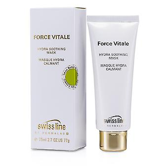 Swissline Force Vitale Hydra Soothing Mask - 75ml/2.7oz