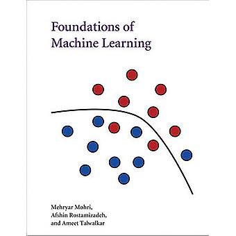 Foundations of Machine Learning by Mohri