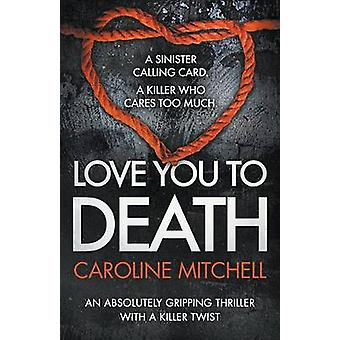 Death Note An Absolutely Gripping Thriller With a Killer Twist by Mitchell & Caroline