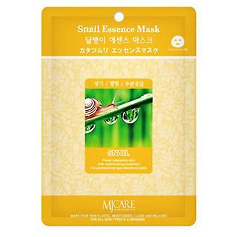 MJ Care Baba De Caracol Facial Mask