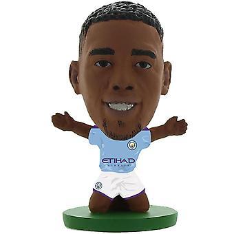 Manchester City FC Gabriel Jesus SoccerStarz