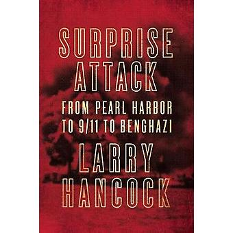 Surprise Attack by Larry Hancock