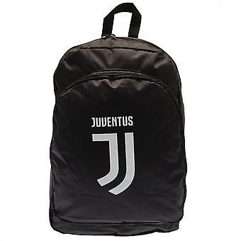 Juventus FC Crest Högsta kvalitet Ryggsäck