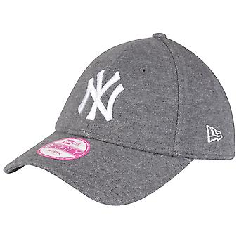 New Era 9Forty Women's Cap - BASIC New York Yankees graphite