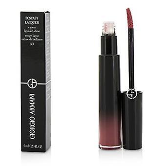 Giorgio Armani Ecstasy Lack Überschüssige Lipcolor Shine - #501 Uptown 6ml/0,2 Unzen