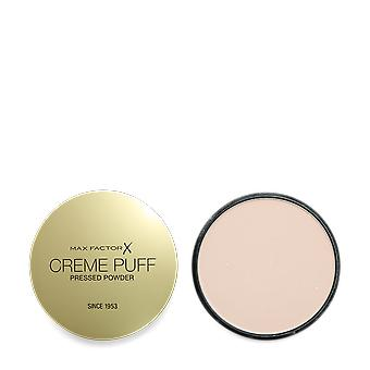 Max Factor op minulle Puff painetaan jauhe 85 valo N Gay 21g