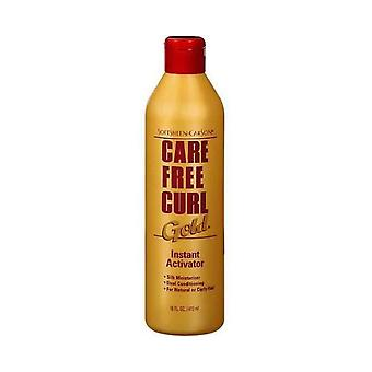 Care Free Curl gouden 473 ml Instant Activator