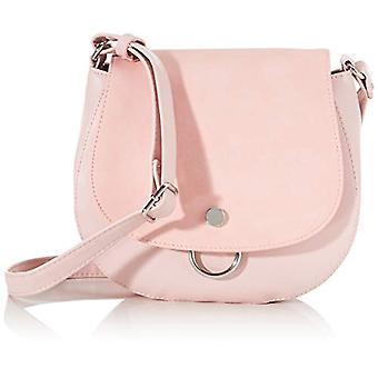 Tom Tailor Denim Molly - Women's Pink (Rose) 23x19.5x8.5cm (W x H L) shoulder bags