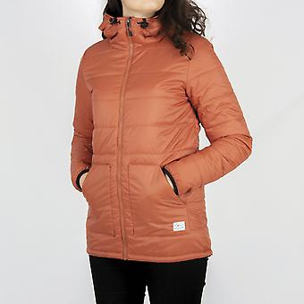Passenger summit insulated jacket