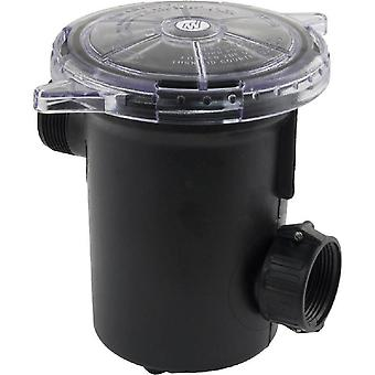 """Waterway 310-5400 1.5"""" x 1.5"""" Trap Assembly"""