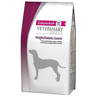 Eukanuba Weight Diabetic Control Veterinary Diets
