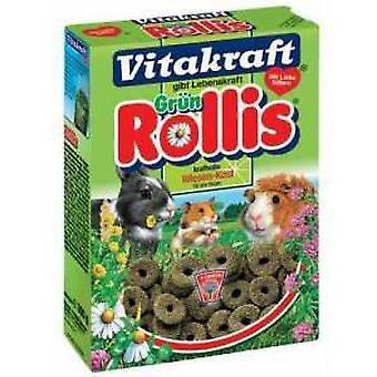 Vitakraft Nagetier Ring Rollis (Kleine Tiere , Snacks)