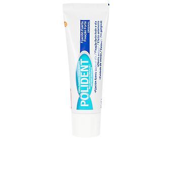 Polident Crema Fijadora Protesis Dentales 40 Ml - 6 Tabletas Unisex