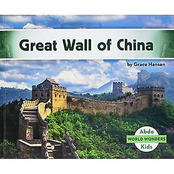 Great Wall Of China (Weltwunder)