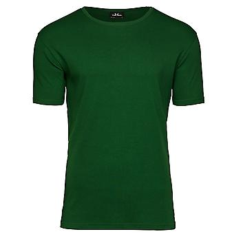 Tee Jays Mens Interlock T-Shirt