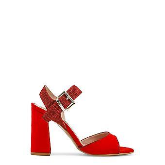 Paris Hilton Original Women All Year Sandals - Rode Kleur 31418