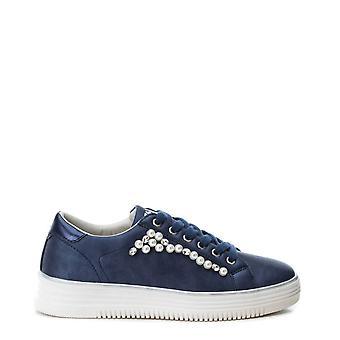 Xti Original Women Spring/Summer Sneakers - Blue Color 39896