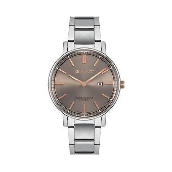 Gant Original Men All Year Watch - Grijze Kleur 32535