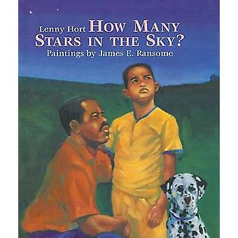 How Many Stars in the Sky? by Lenny Hort - James Ransome - 9780780770