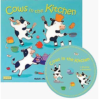 Kor i köket