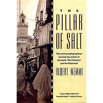 The Pillar of Salt by Memmi & Albert