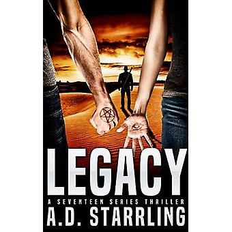 Legacy by Starrling & AD