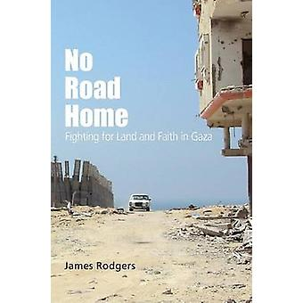 No Road Home by Rodgers & James