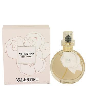 Valentina acqua floreale eau de toilette spray af valentino 538005 50 ml