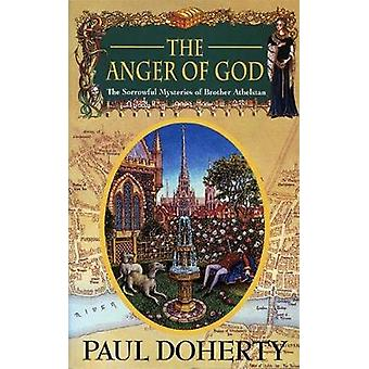 The Anger of God by Doherty & Paul