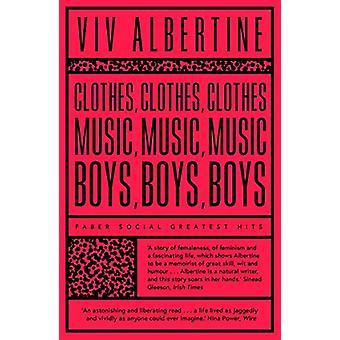 Clothes - Clothes - Clothes. Music - Music - Music. Boys - Boys - Boy