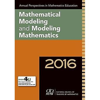 Annual Perspectives in Mathematics Education 2016 - Mathematical Model