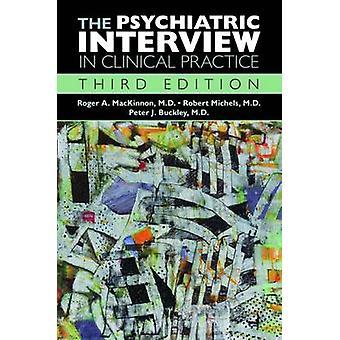 Psykiatrisk intervju i klinisk praksis (3. revidert utgave)