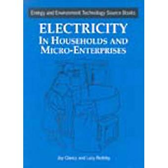 Electricity in Households and Microenterprises by Joy Clancy - Lucy R