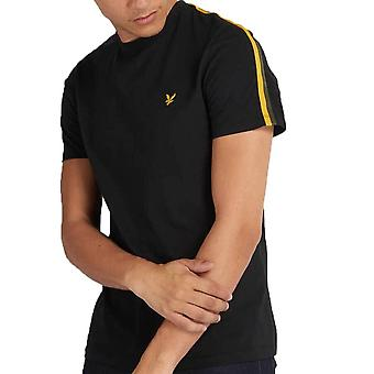 Lyle And Scott Taped TShirt  True  TS1235V