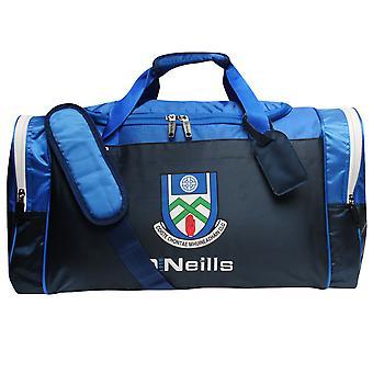 ONeills Unisex Monaghan GAA Denver Holdall Bag Luggage