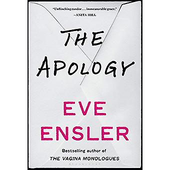 The Apology by Eve Ensler - 9781635574388 Book