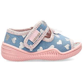 Vi-GGa-Mi Lidka LIDKA LIDKASERDUSZKA universele zomer baby's schoenen