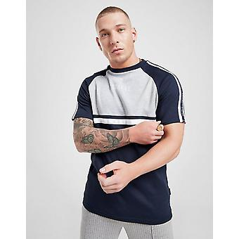New STATUS Men's Xander T-Shirt Grey