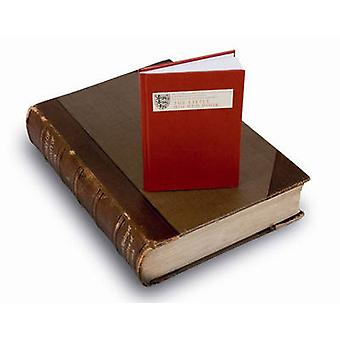 The Little Big Red Book - A Celebration of 75 Years of the Victoria C