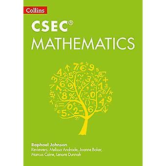 Collins CSEC (R) Maths - CSEC (R) Mathematics by Raphael Johnson - 97