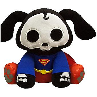 Skelanimals Superman Dax 12